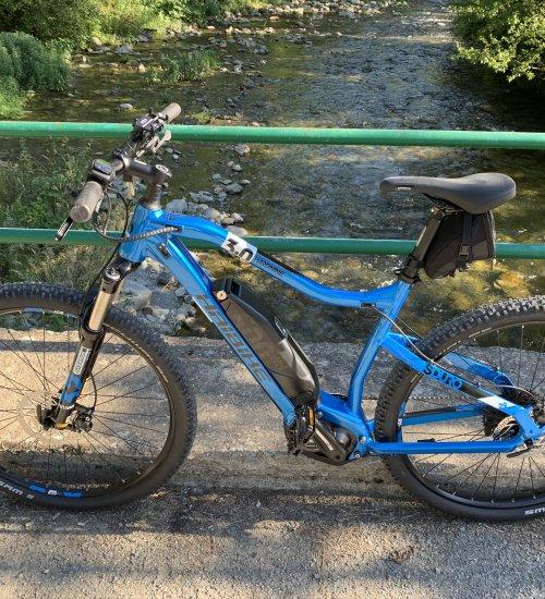 Rutes en bicicleta #2