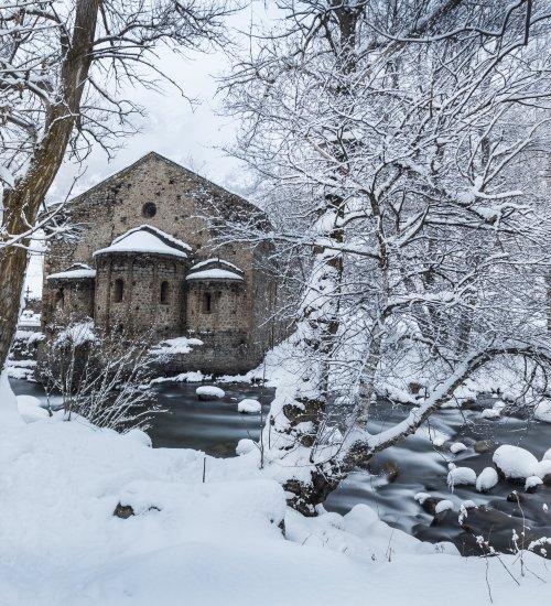 Activités à la neige #1