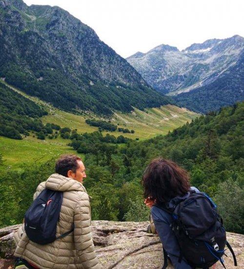 GEOroutes Pirineos