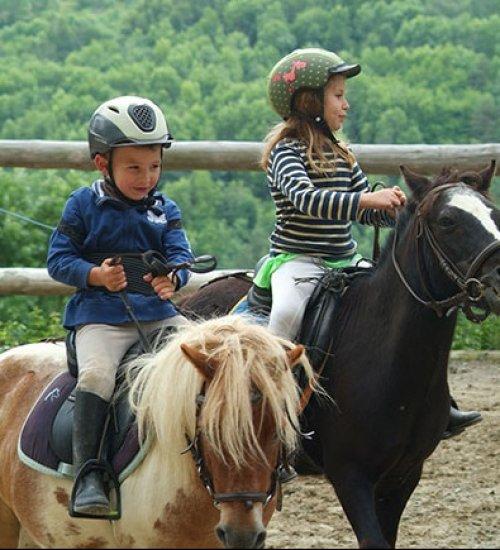 Equestrian Mas Batlló