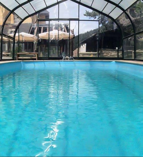 Summer Banhs Experience