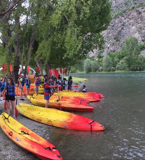 Aventure en famille au Pallars Sobirà – 2 à 5 jours