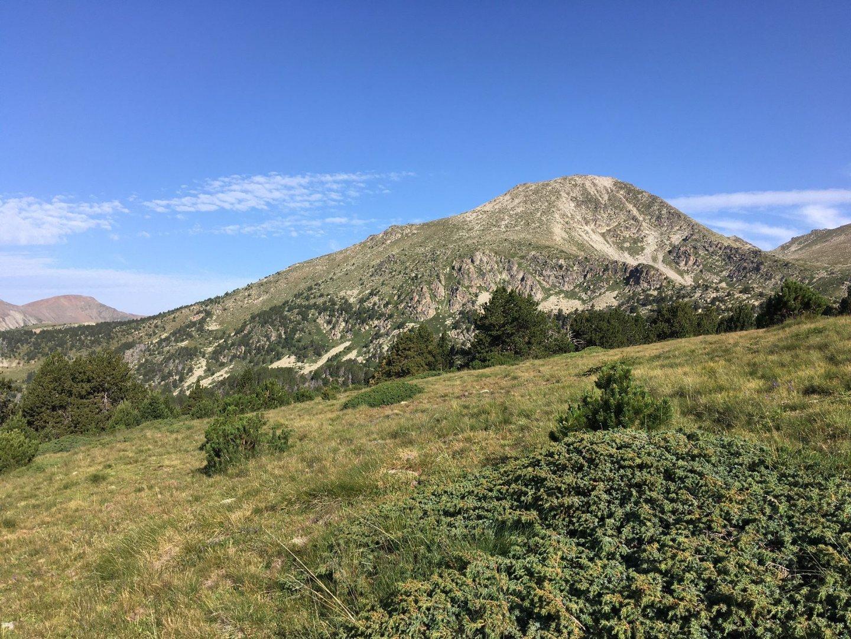 Descoberta a la Vall de la Cerdanya