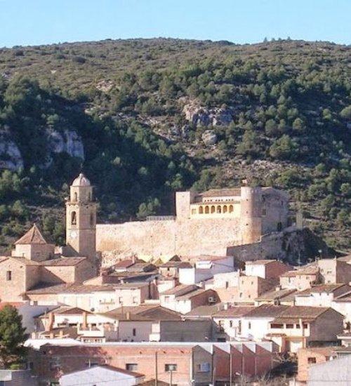Treasures of Montsec