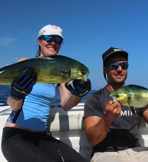 Charter Pêche