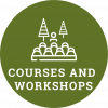 Courses and workshops in nature