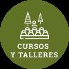 Cursos y talleres en la naturaleza