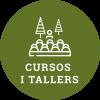 Cursos i tallers a la natura