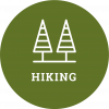 Excursions and hiking trails
